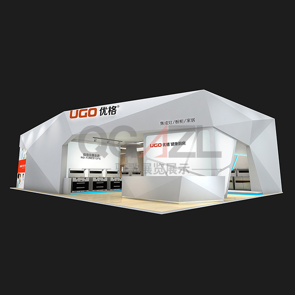 优格电器-上海展
