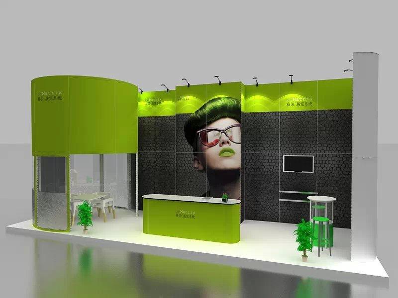 绿色环保系统