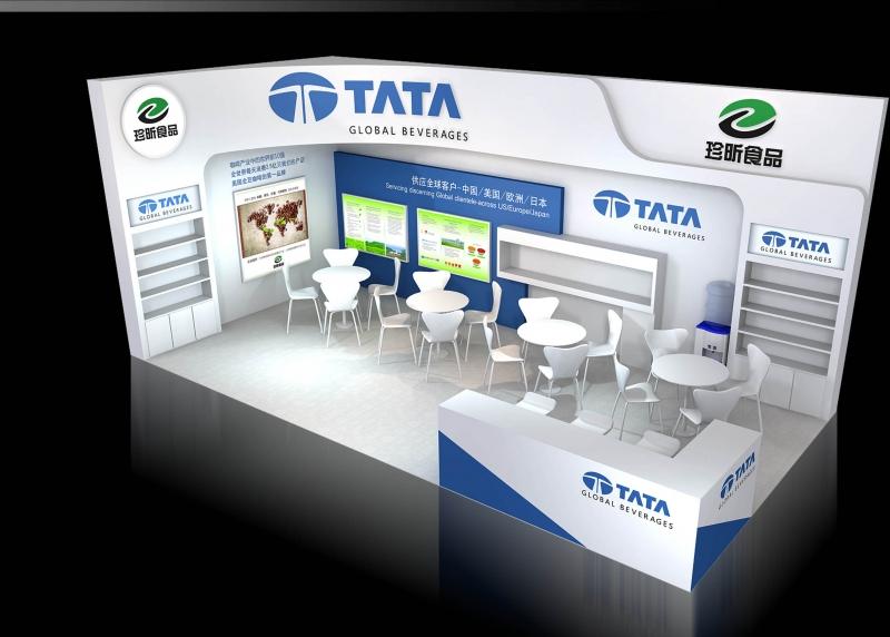 嘉兴TATA 集团